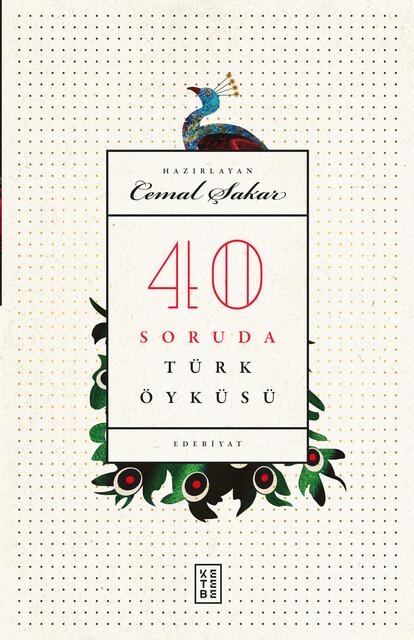 KETEBE - 40 Soruda Türk Öyküsü