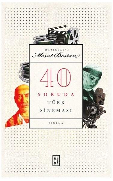 KETEBE - 40 Soruda Türk Sineması