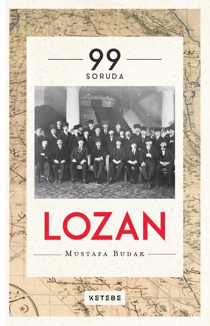 KETEBE - 99 Soruda Lozan