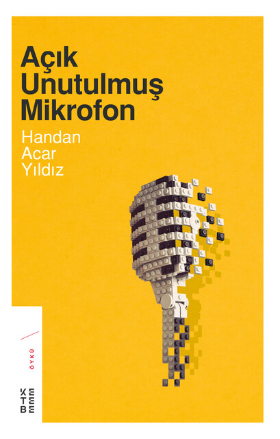 KETEBE - Açık Unutulmuş Mikrofon
