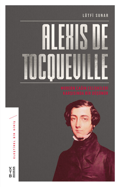 KETEBE - Alexis de Tocqueville