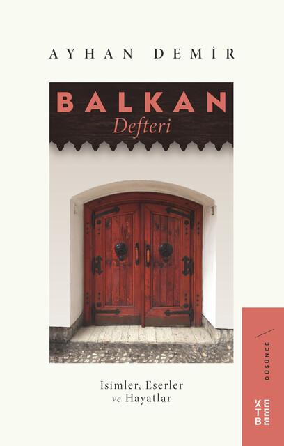 KETEBE - Balkan Defteri