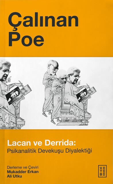 KETEBE - Çalınan Poe