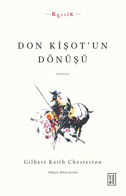 KETEBE - Don Kişot'un Dönüşü