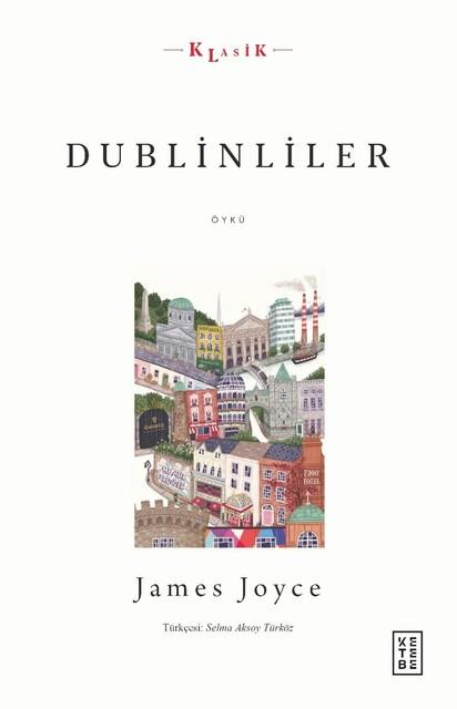 KETEBE - Dublinliler