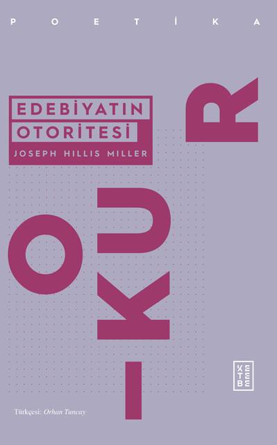 KETEBE - Edebiyatın Otoritesi