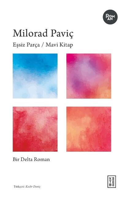 KETEBE - Eşsiz Parça / Mavi Kitap