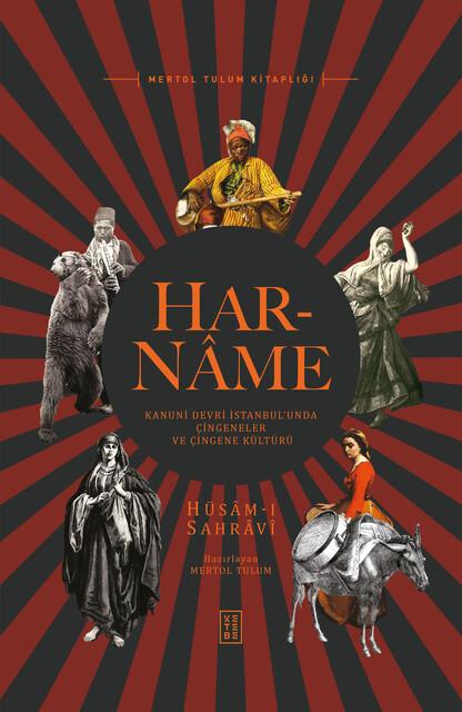 KETEBE - Har-name