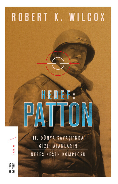 KETEBE - Hedef: Patton