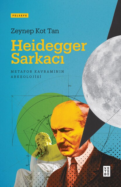 KETEBE - Heidegger Sarkacı