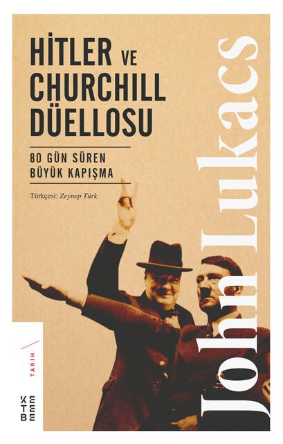 KETEBE - Hitler ve Churchill Düellosu