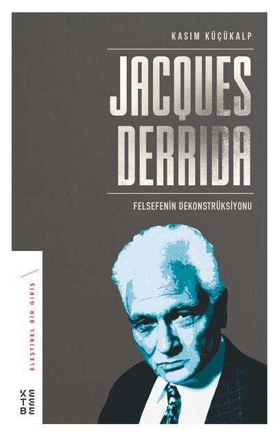 KETEBE - Jacques Derrida