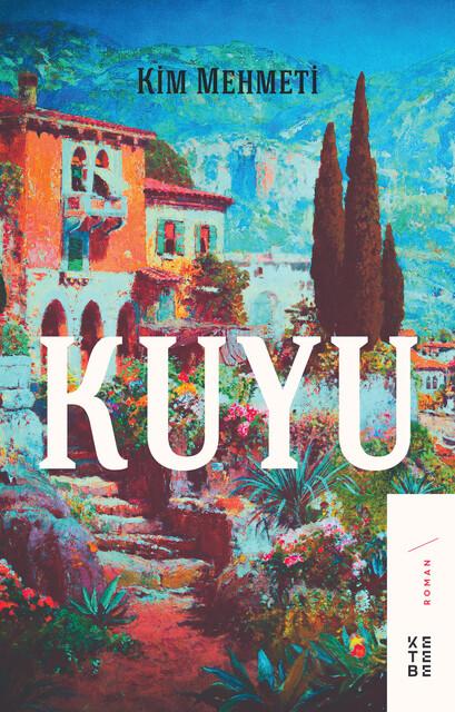 KETEBE - Kuyu