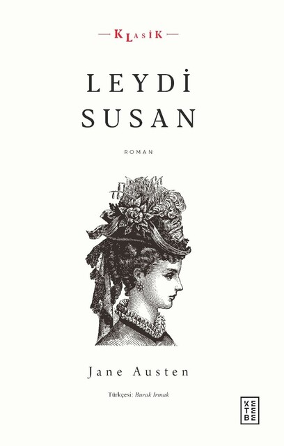 KETEBE - Leydi Susan