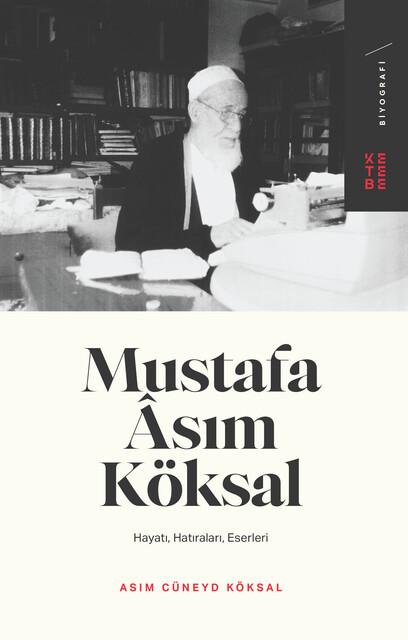 KETEBE - Mustafa Asım Köksal