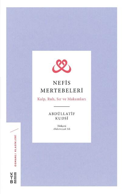 KETEBE - Nefis Mertebeleri