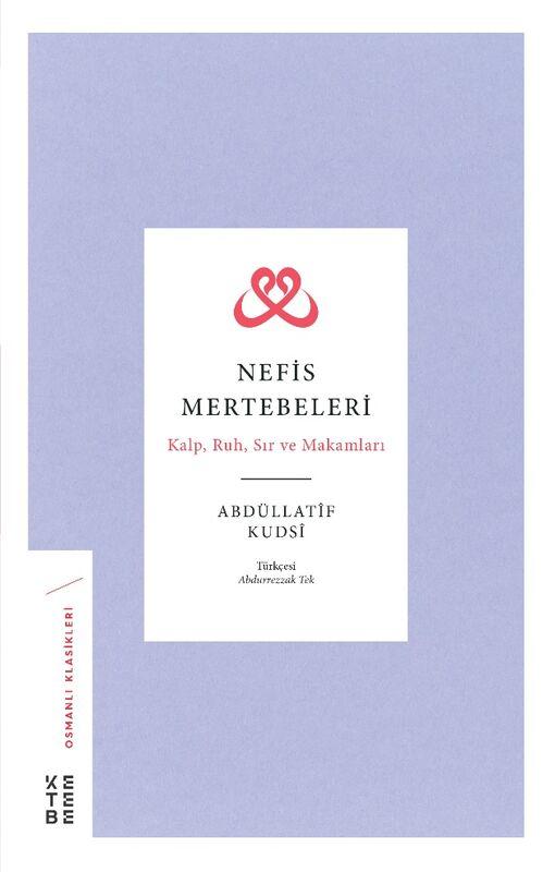 Nefis Mertebeleri