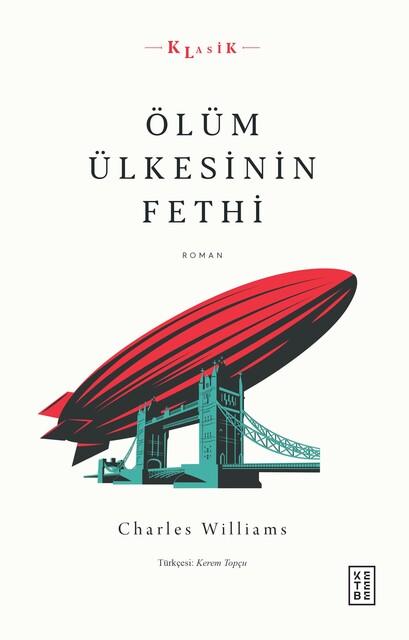KETEBE - Ölüm Ülkesinin Fethi