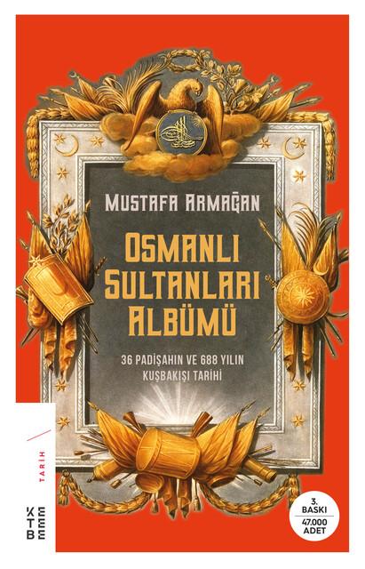 KETEBE - Osmanlı Sultanları Albümü