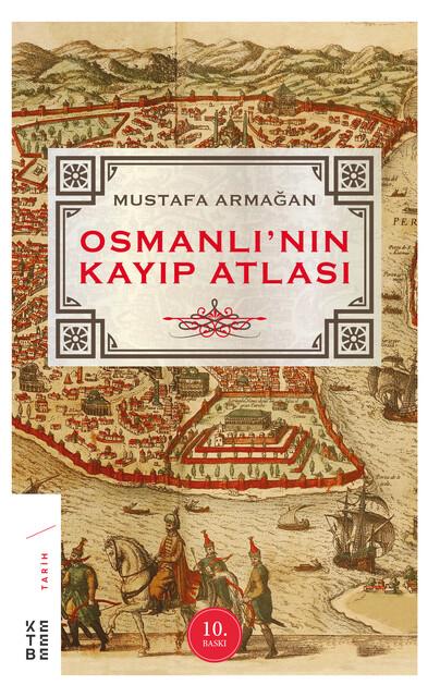KETEBE - Osmanlının Kayıp Atlası