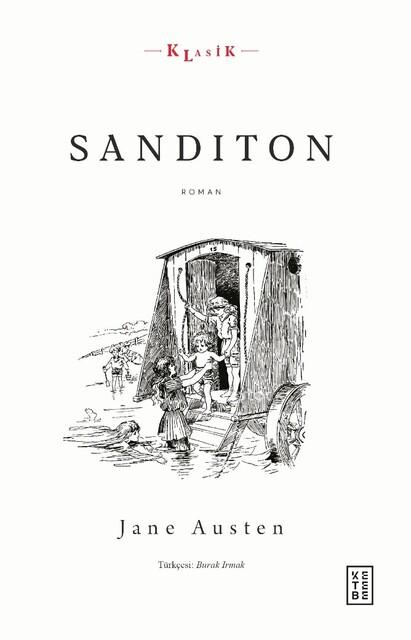 KETEBE - Sanditon