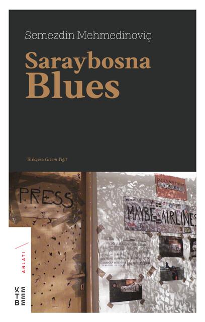 KETEBE - Saraybosna Blues