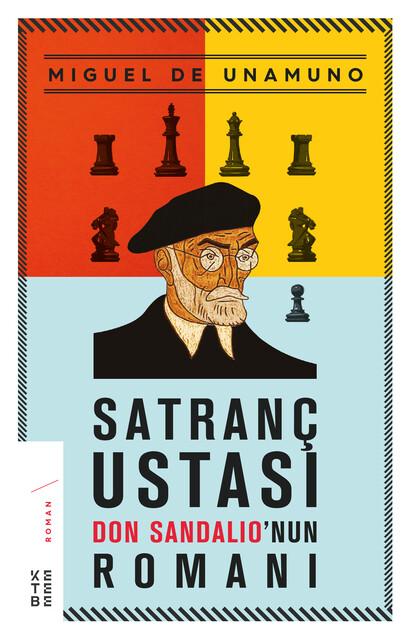 KETEBE - Satranç Ustası Don Sandalıo'nun Romanı