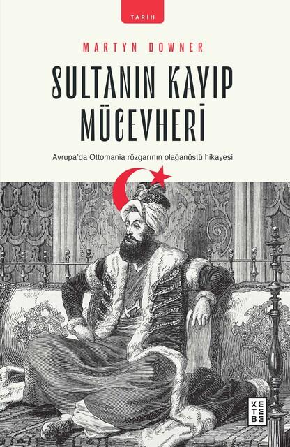 KETEBE - Sultanın Kayıp Mücevheri