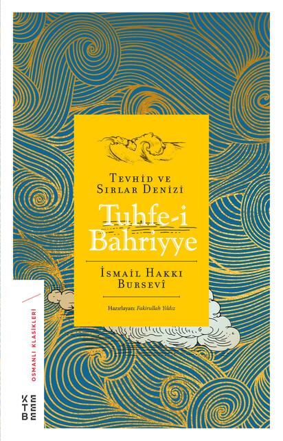 KETEBE - Tuhfe-i Bahriyye