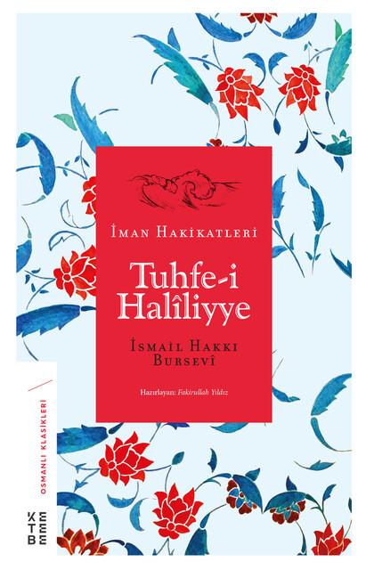 KETEBE - Tuhfe-i Halîliyye