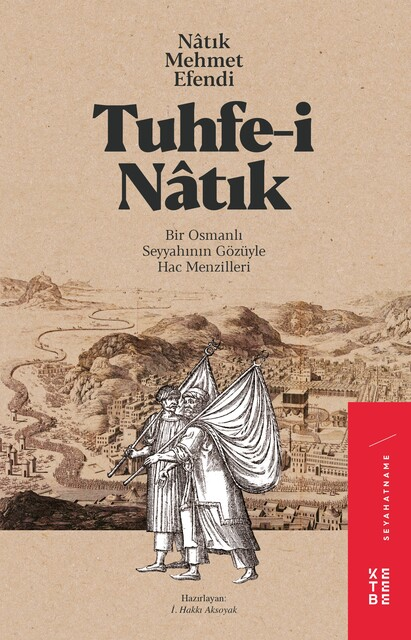 KETEBE - Tuhfe-i Natık