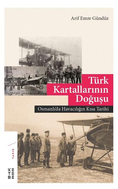 KETEBE - Türk Kartallarının Doğuşu