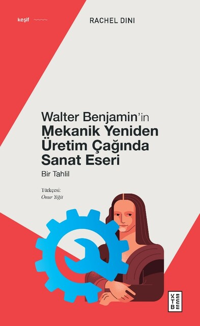 KETEBE - Walter Benjamin'in Mekanik Yeniden Üretim Çağında Sanat Eseri